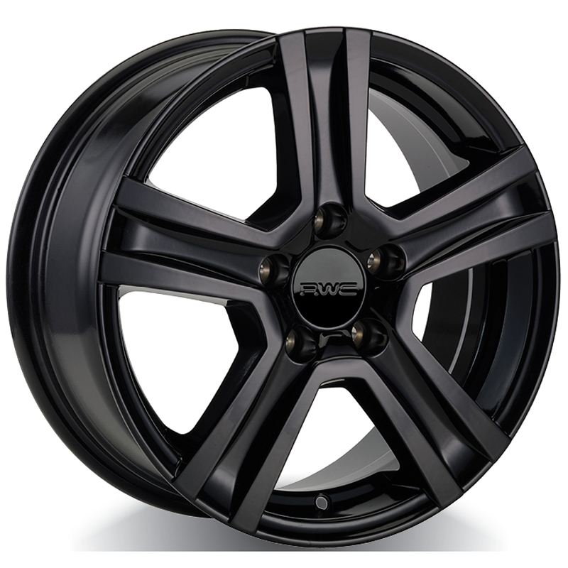 Winter Wheels for MINI – BLACK Model MN05 - RWC Wheels