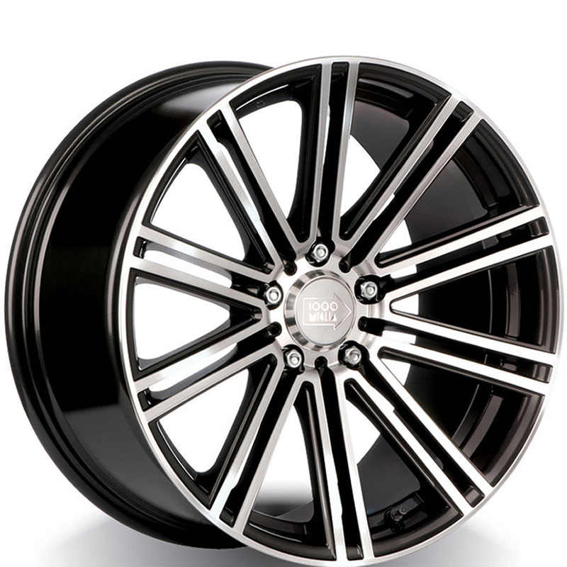 Alloy Wheels for INFINITI – TECH Model IF1005 - RWC Wheels