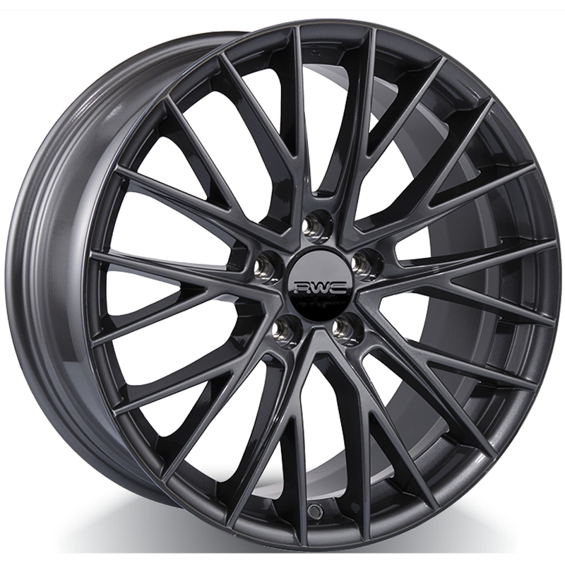 ANTHRACITE Model SB1009 - RWC Wheels