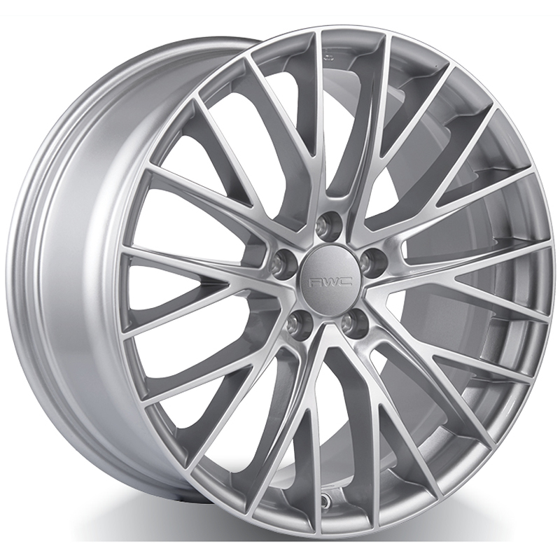 Alloy Wheels for PORSCHE – SILVER Model PC1009 - RWC Wheels