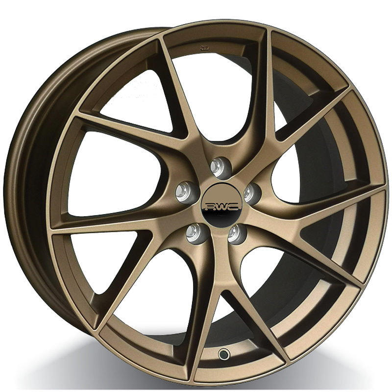 Alloy Wheels for TOYOTA – BRONZE Model SB1012 - RWC Wheels