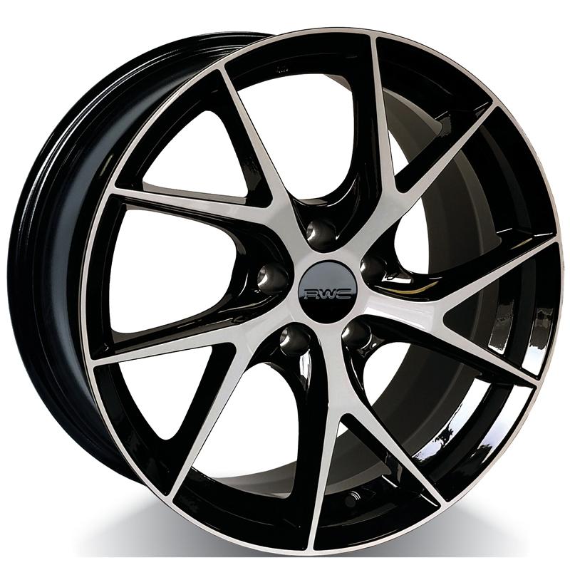 Alloy Wheels for BMW – NU-TEK Model BM1012 - RWC Wheels
