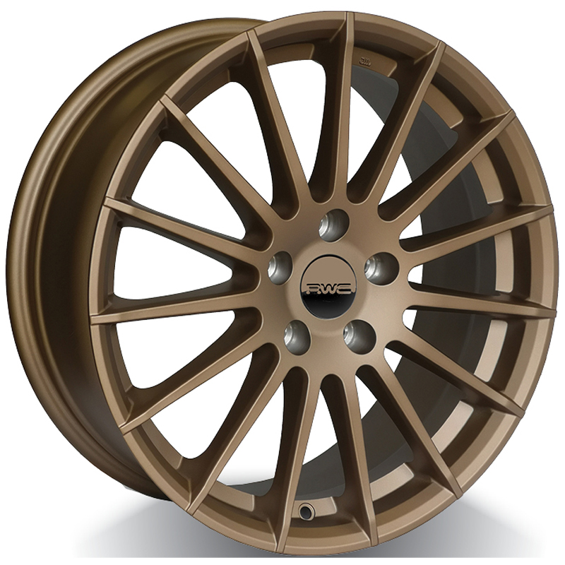 Alloy Wheels for SUBARU – BRONZE Model SB111 - RWC Wheels