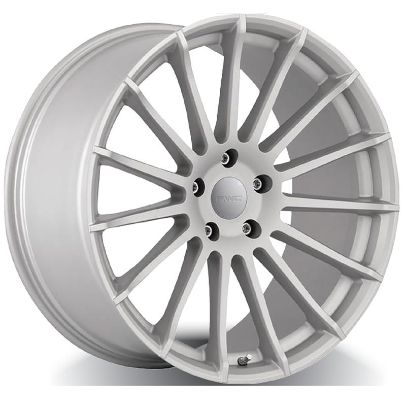 Alloy Wheels for MERCEDES – SILVER Model MB111 - RWC Wheels