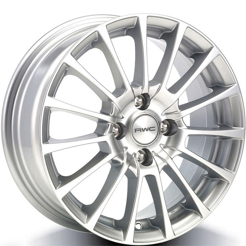 Winter Wheels for NISSAN – SILVER Model NI11 - RWC Wheels