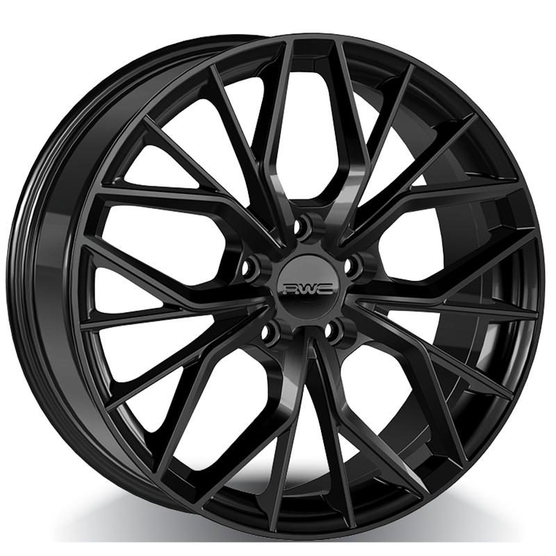 Alloy Wheels for HONDA – GRAPHITE Model AC306 / HO306 - RWC Wheels