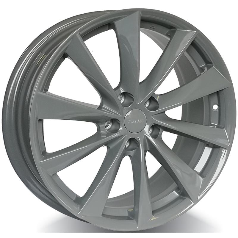 Winter Wheels for TESLA – BATTLESHIP_GREY Model TS333 - RWC Wheels