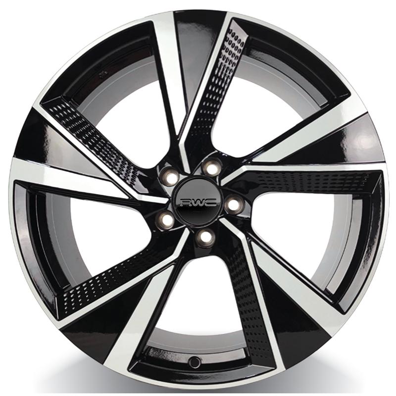 Roues en alliage pour AUDI – NU-TEK Modèle AD336 - RWC Wheels