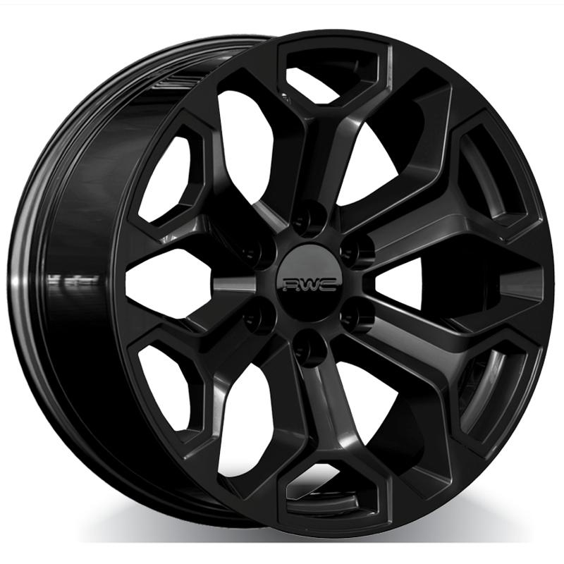 TO360 / LX360 BLACK