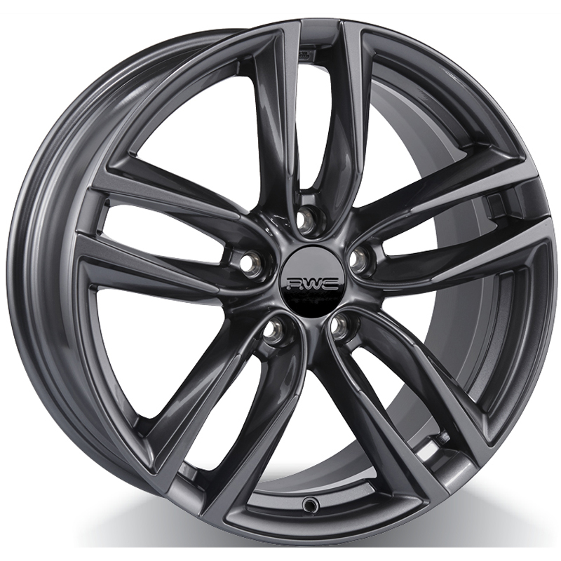 Winter Wheels for MITSUBISHI – ANTHRACITE Model MT367 - RWC Wheels