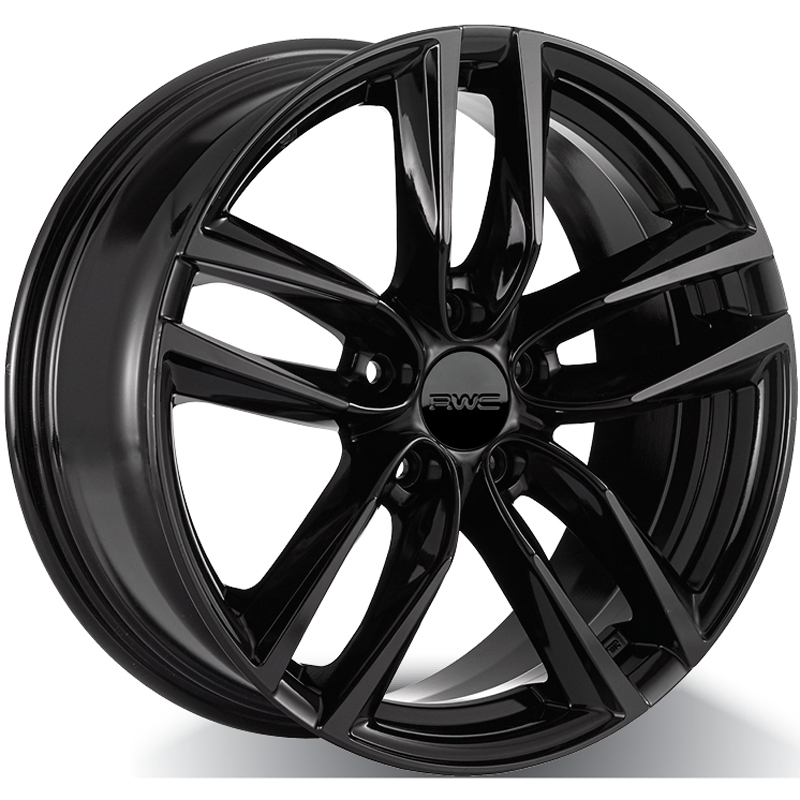 Winter Wheels for HONDA – BLACK Model AC367 / HO367 - RWC Wheels