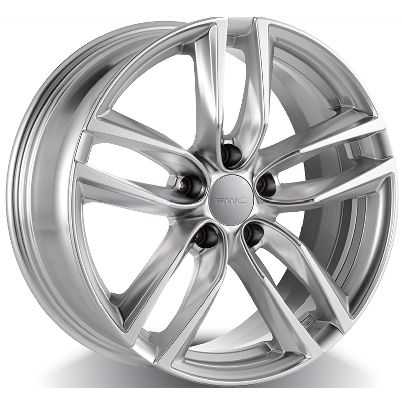 Winter Wheels for HONDA – SILVER Model AC367 / HO367 - RWC Wheels