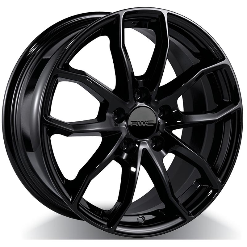 MHK395 BLACK