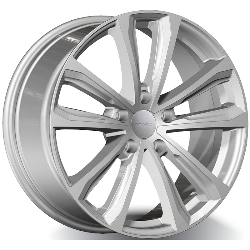 Winter Wheels for MINI – SILVER Model BM427 / MN427 - RWC Wheels