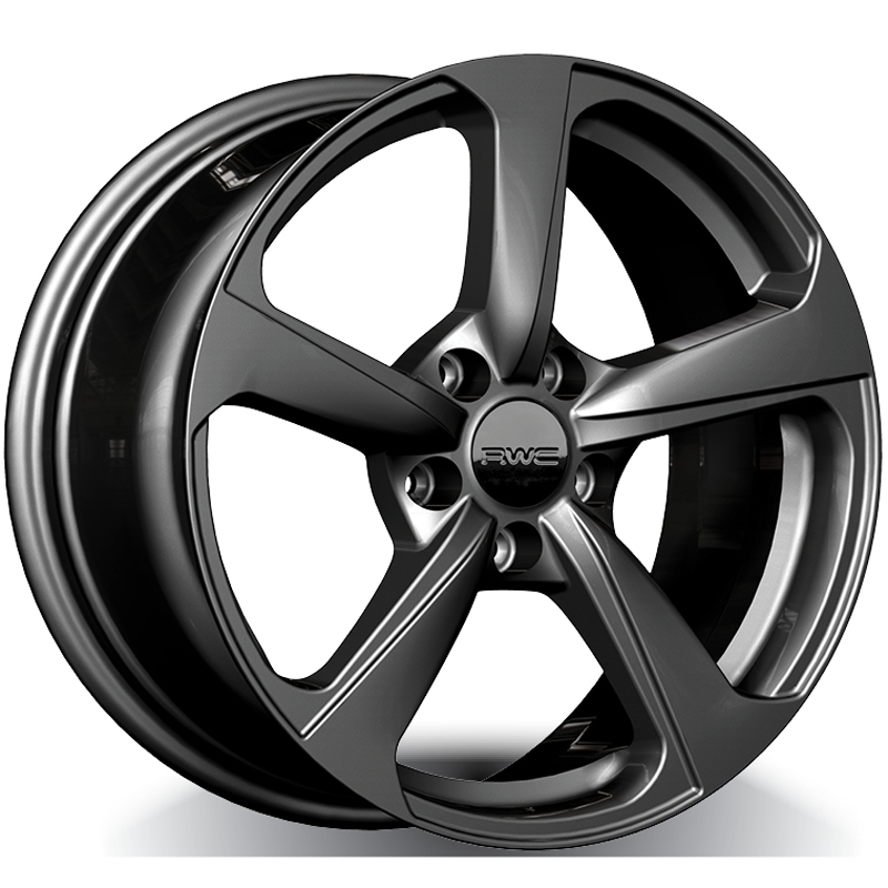 Winter Wheels for HYUNDAI – ANTHRACITE Model MHK430 - RWC Wheels