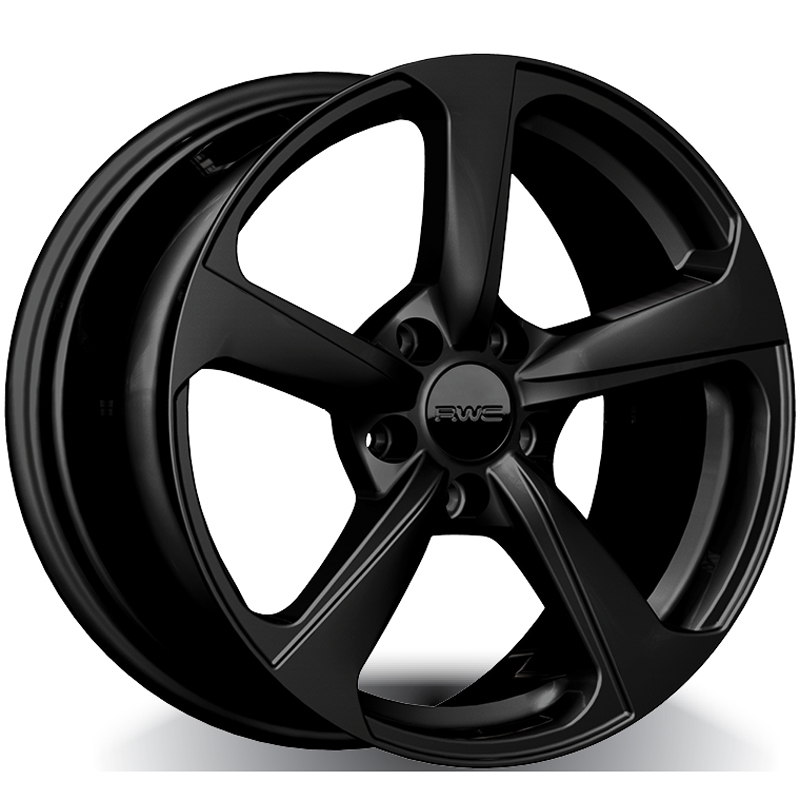 Alloy Wheels for CHRYSLER – BLACK Model DC430 - RWC Wheels
