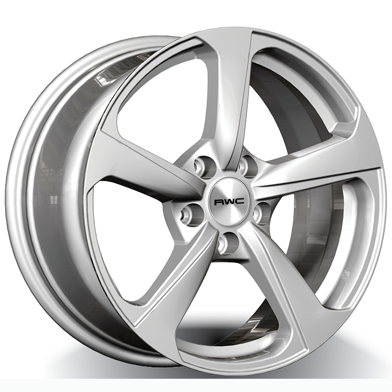 Winter Wheels for VOLKSWAGEN – SILVER Model AD430 / VW430 - RWC Wheels