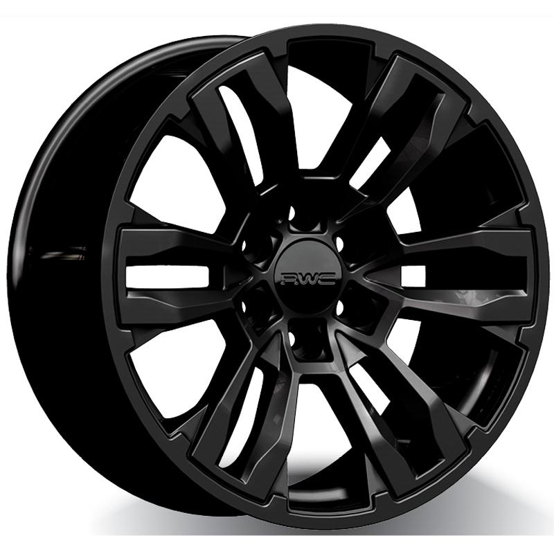 GM440 BLACK