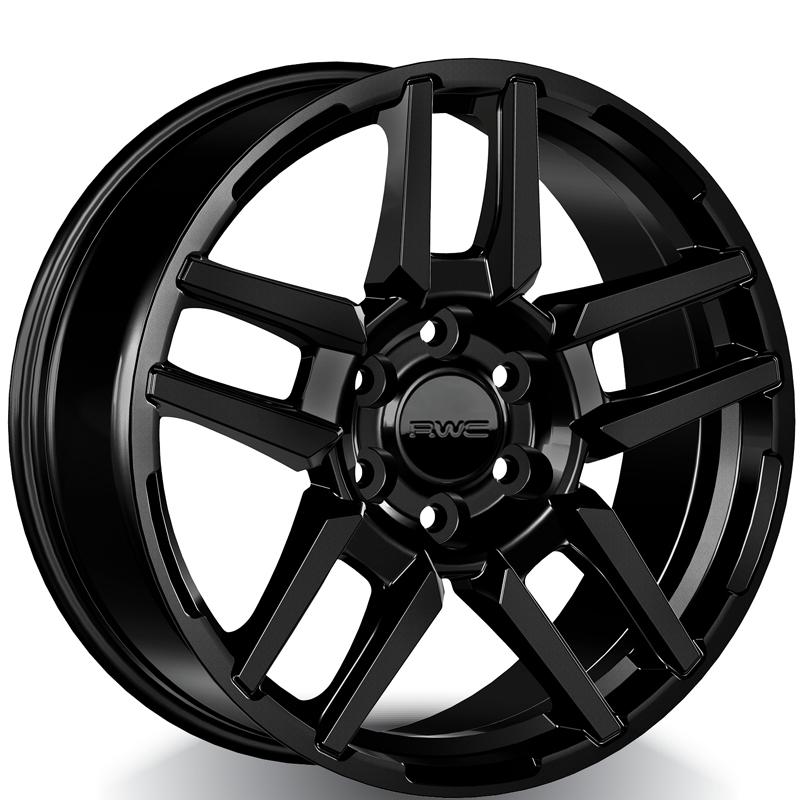 Winter Wheels for CHEVROLET – BLACK Model GM475 - RWC Wheels