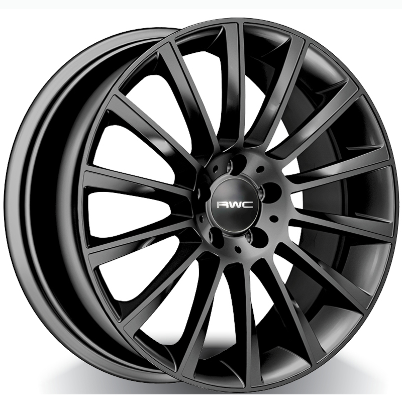 Winter Wheels for VOLKSWAGEN – ANTHRACITE Model VW47 - RWC Wheels