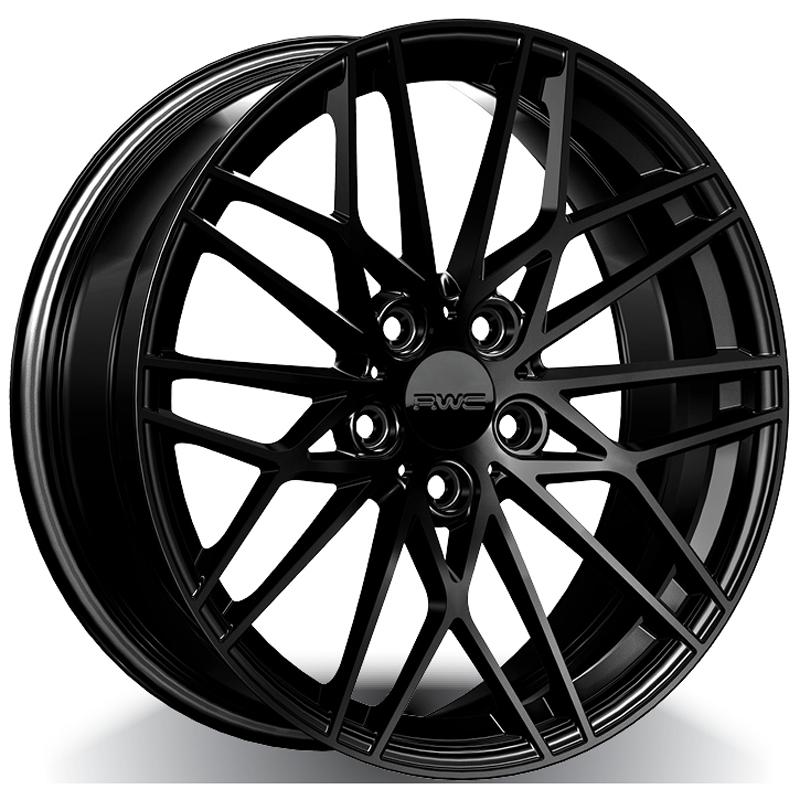BM51 BLACK