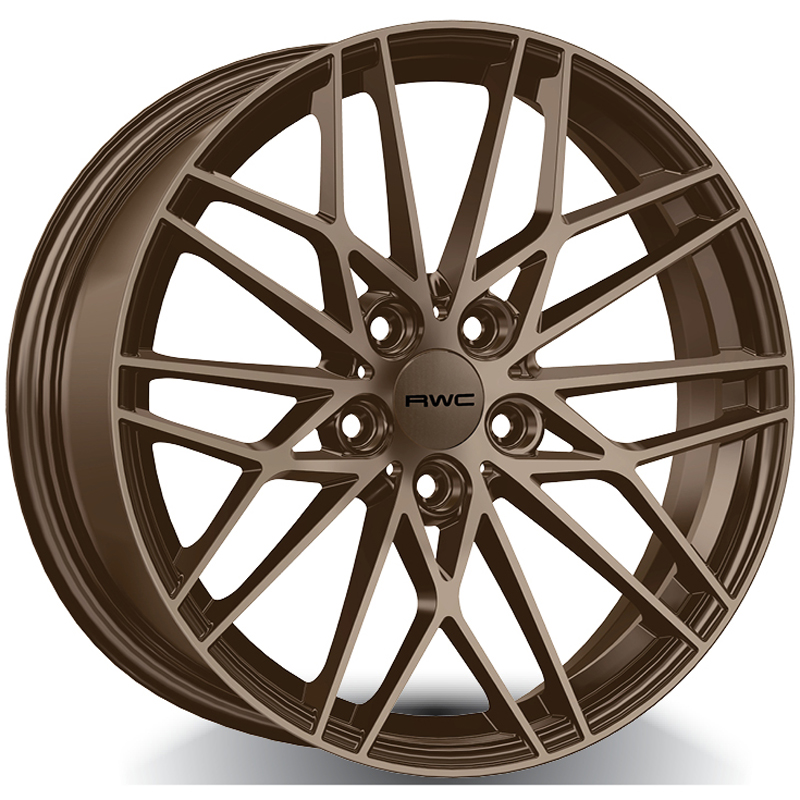 Winter Wheels for BMW – BRONZE Model BM51 - RWC Wheels