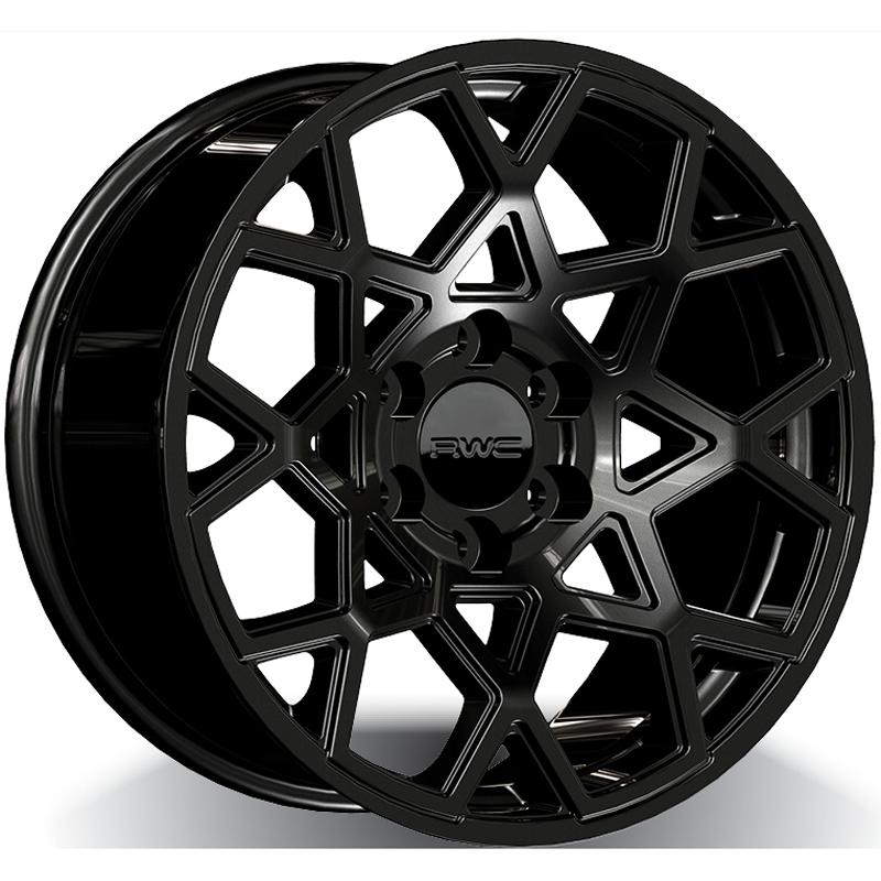GM555 BLACK