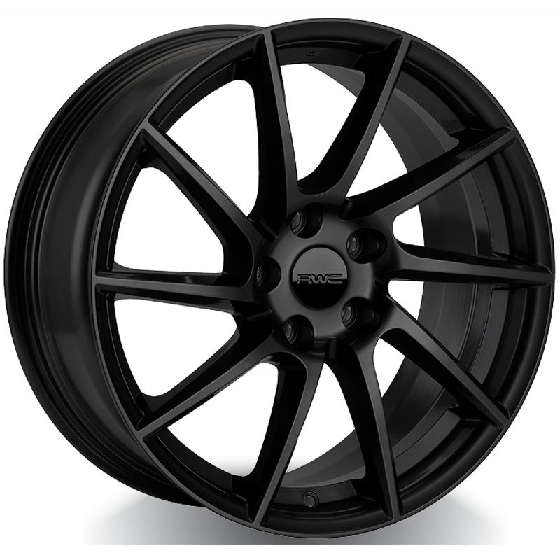 IF557 BLACK