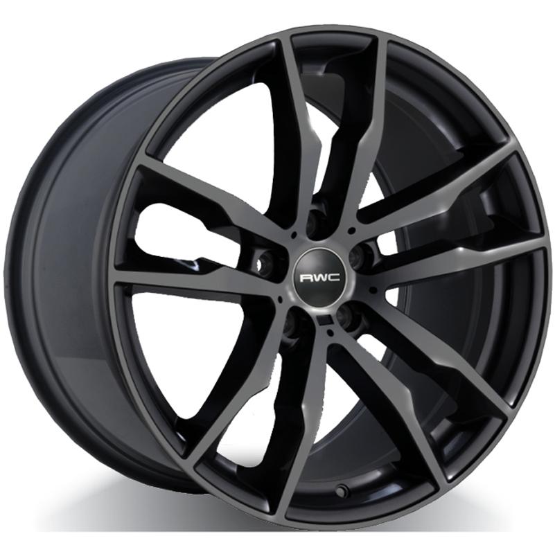 BM56 BLACK