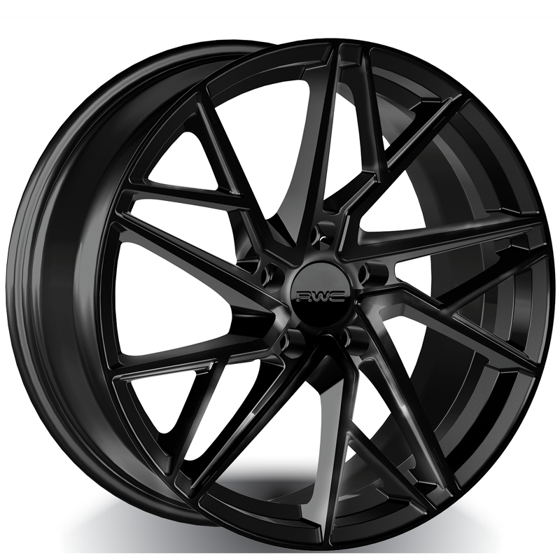 Alloy Wheels for NISSAN – BLACK Model NI690 - RWC Wheels