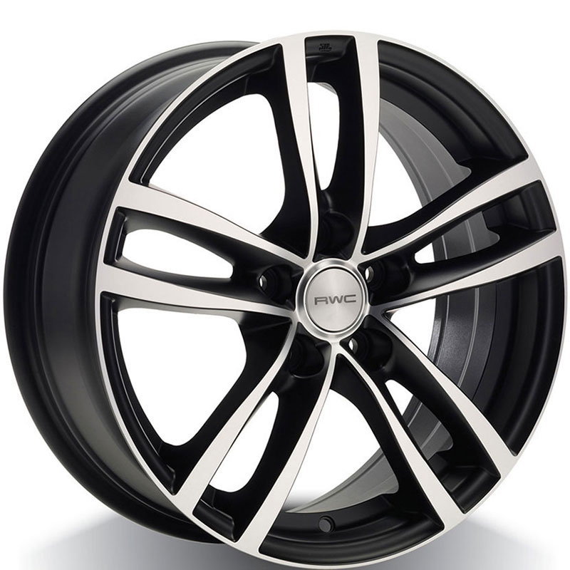Alloy Wheels for TOYOTA – TECH Model TO69 - RWC Wheels