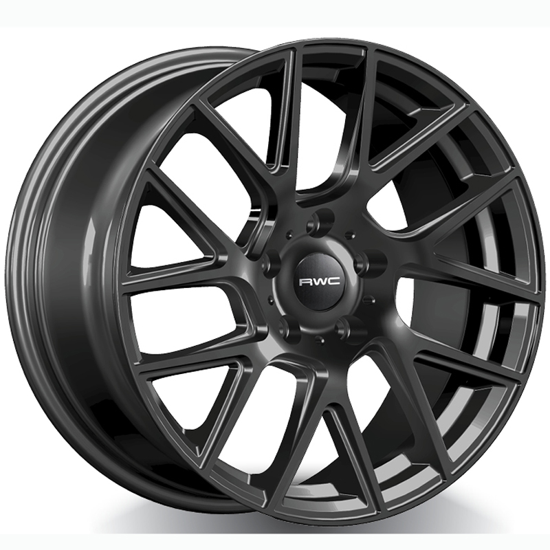 Alloy Wheels for TOYOTA – ANTHRACITE Model TO770 / LX770 - RWC Wheels