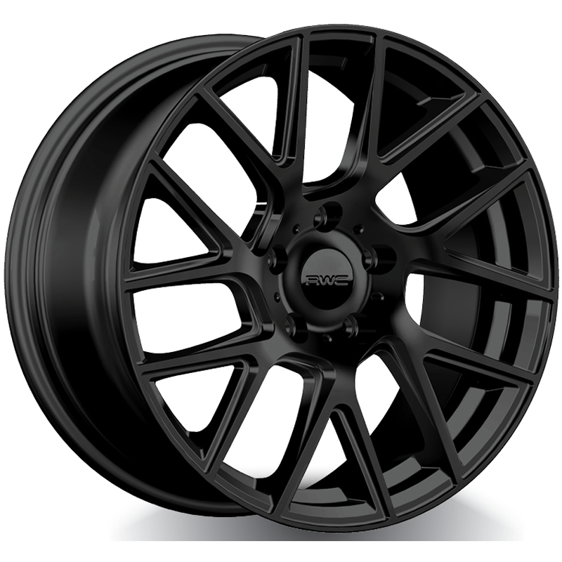 Winter Wheels for BMW – BLACK Model BM770 - RWC Wheels