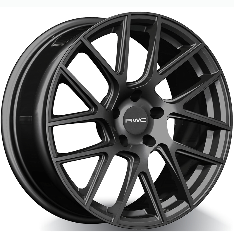 Winter Wheels for MAZDA – GUNMETAL Model MHK770 - RWC Wheels