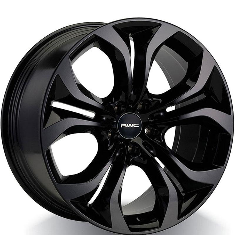 Alloy Wheels for BMW – BLACK Model BM85 - RWC Wheels
