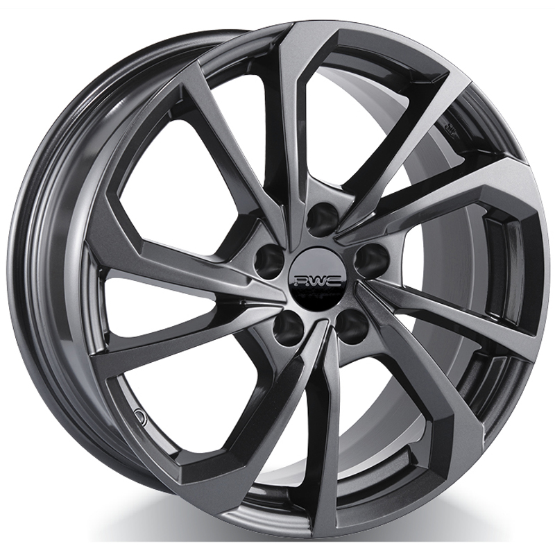 Winter Wheels for MITSUBISHI – ANTHRACITE Model MT900 - RWC Wheels