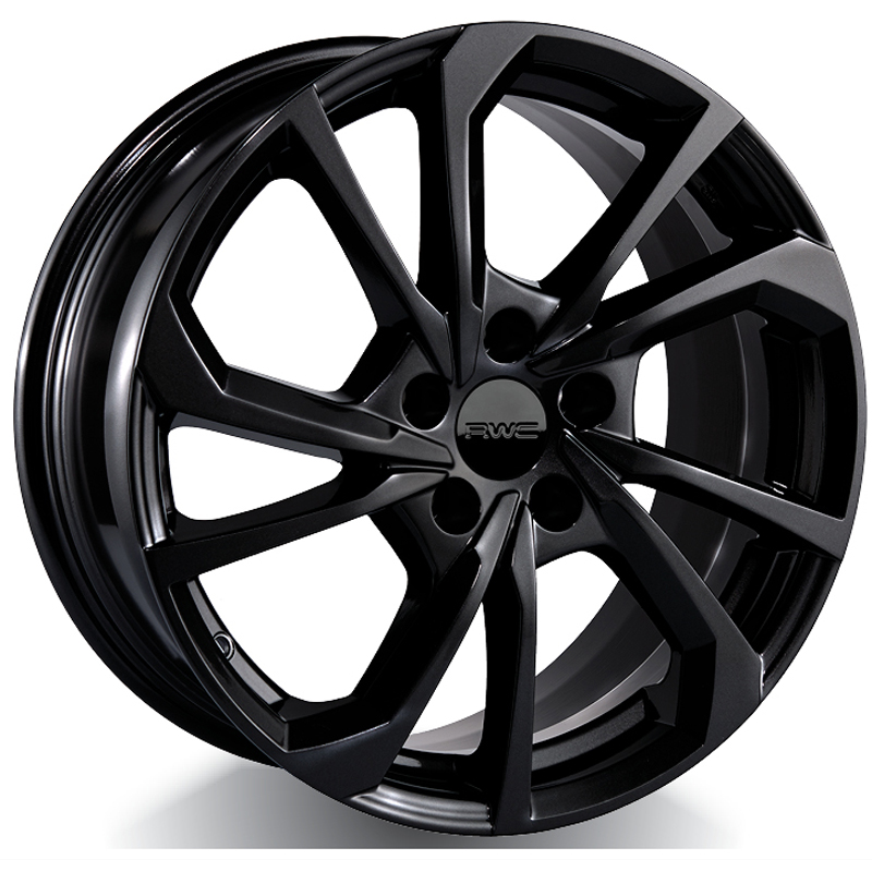 Winter Wheels for HYUNDAI – BLACK Model MHK900 - RWC Wheels