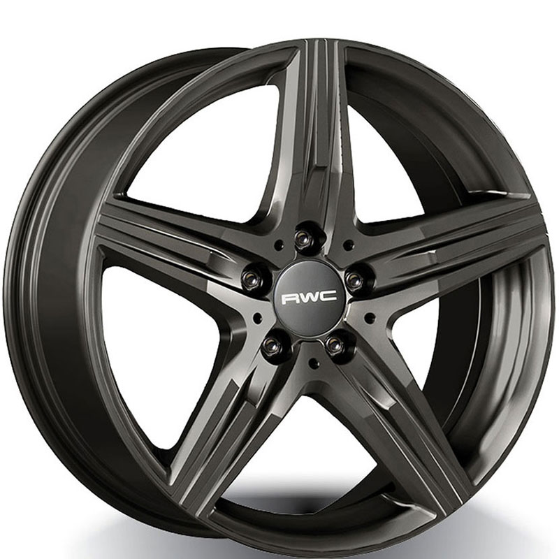 MB92 ANTHRACITE