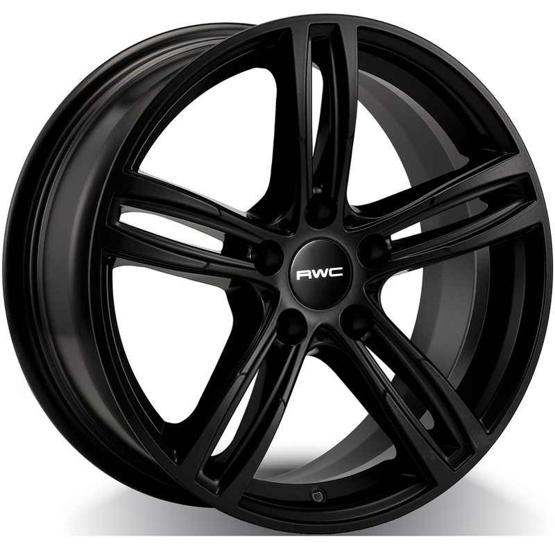Winter Wheels for BMW – BLACK Model BM933 - RWC Wheels