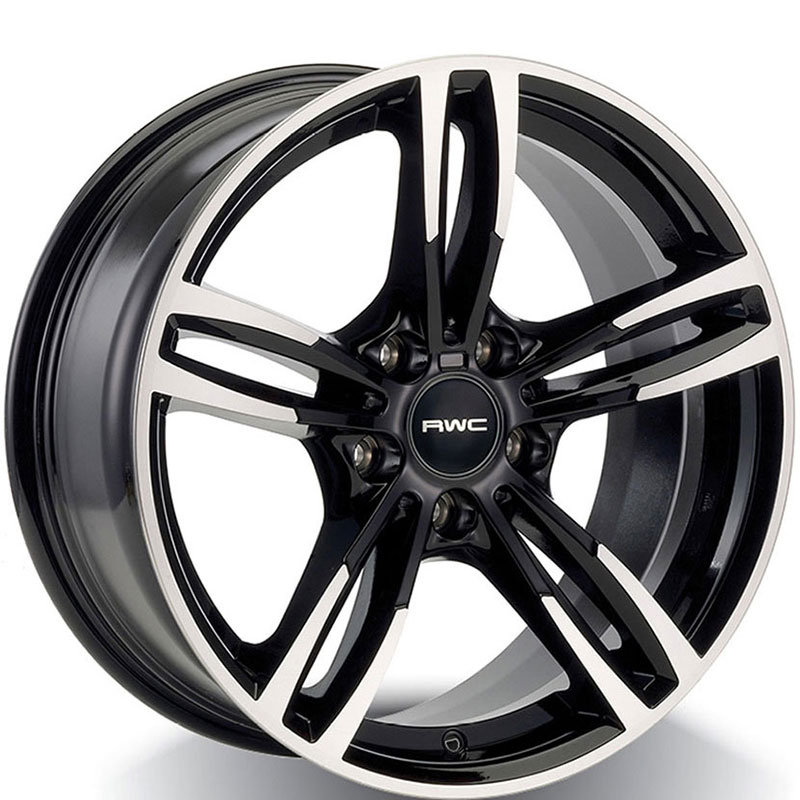 Alloy Wheels for BMW – TECH Model BM933 - RWC Wheels