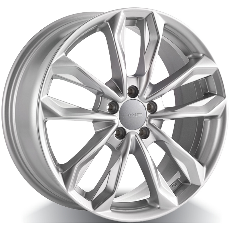Winter Wheels for HONDA – SILVER Model AC950 / HO950 - RWC Wheels